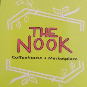 The Nook Coffeehouse and Marketplace