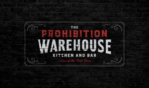 The Prohibition Warehouse