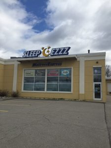 Sleep-Ezzz Mattress Express