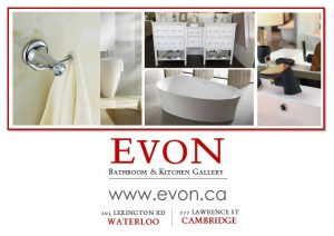 Evon Bathroom & Kitchen Gallery