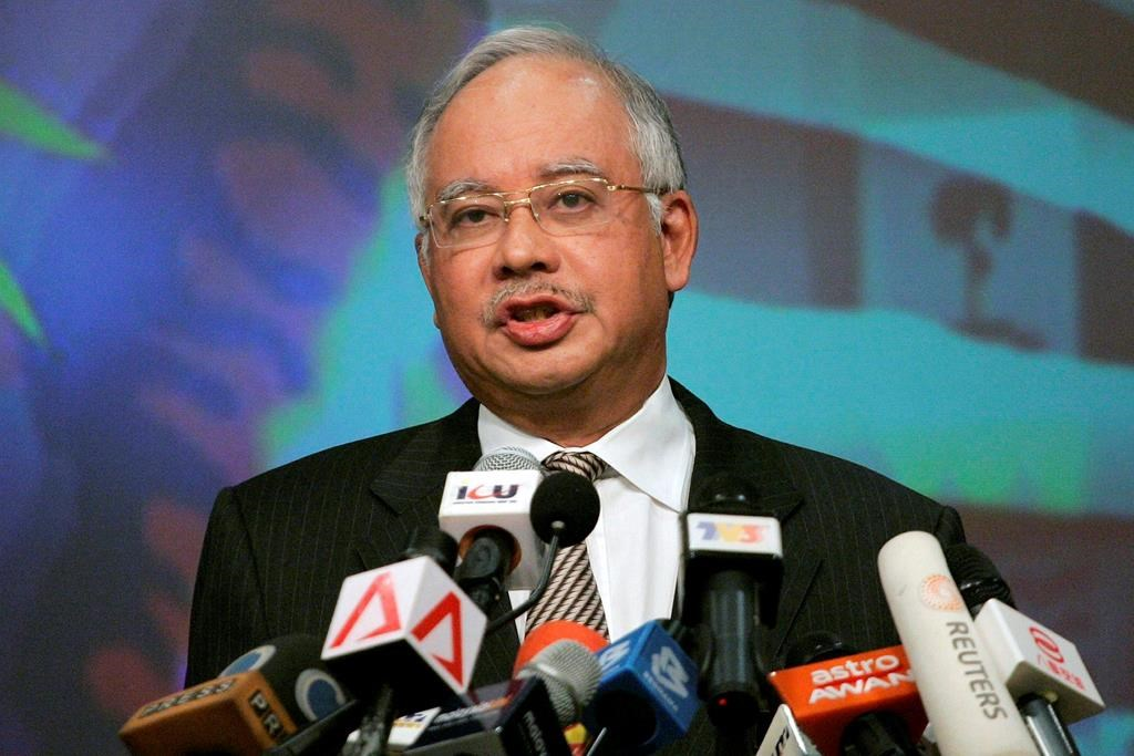 A Timeline Of Events In The Downfall Of Malaysia S Ex Leader