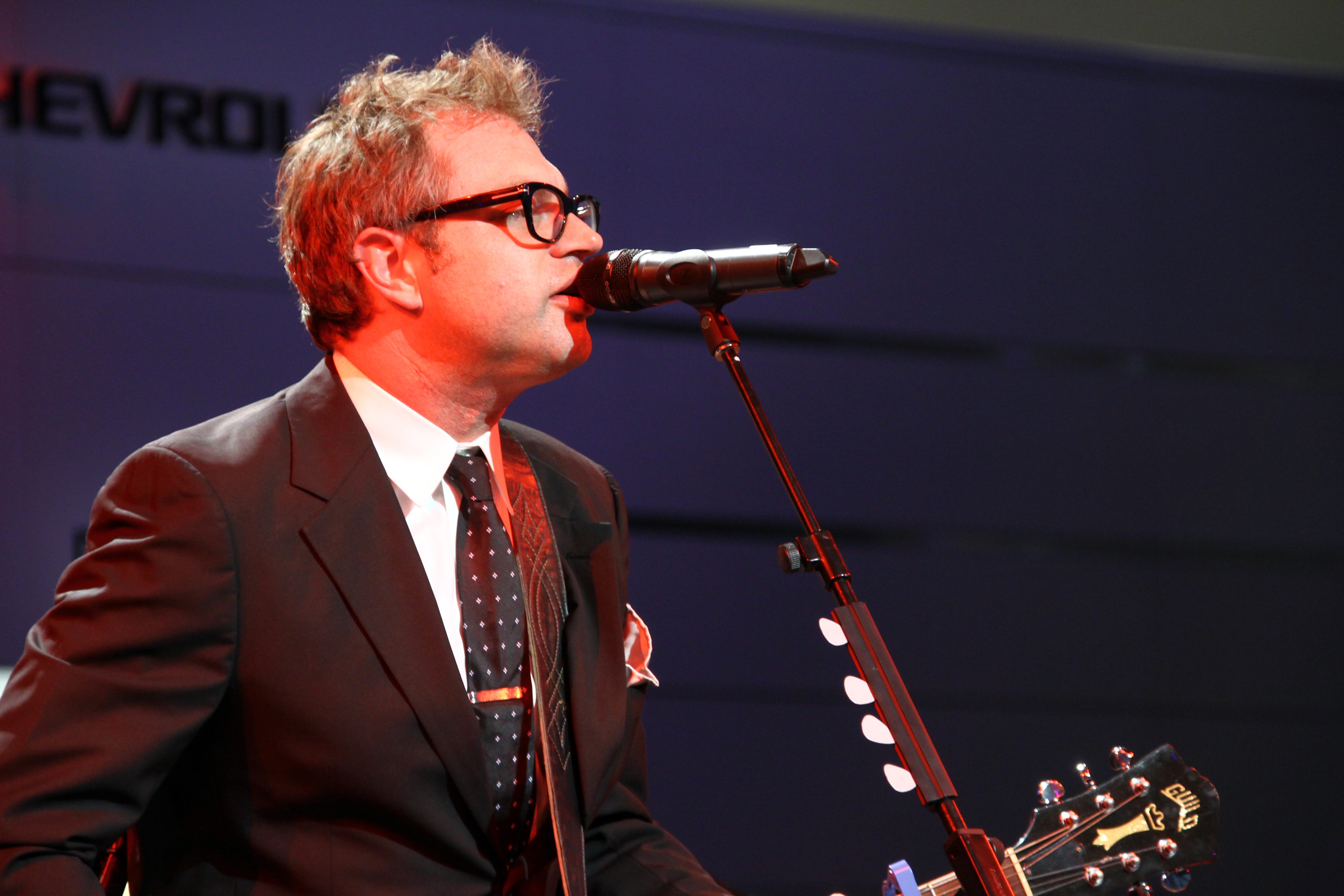 Steven Page Bare Naked Ladies 61