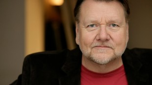 Opera singer Ben Heppner is shown in a handout photo. THE CANADIAN PRESS/HO-Mirvish Productions
