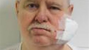 This undated photo provided by the Nebraska Department of Correctional Services shows Michael Ryan. Ryan, who had spent three decades on Nebraska's death row for the 1985 cult killings of two people, including a 5-year-old boy, has died in prison, officials said Monday, May 25, 2015. (Nebraska Department of Correctional Services via AP)
