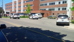 The SIU investigates after police fatally shot man at Guelph General Hospital.