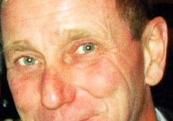 52-year-old Jed Ouillette went missing from his home on South Drive in Kitchener last September.