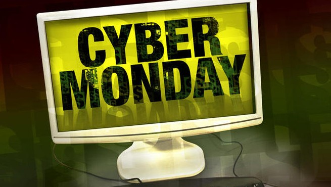stores hoping people keep shopping offer cyber monday deals 570 news. Black Bedroom Furniture Sets. Home Design Ideas