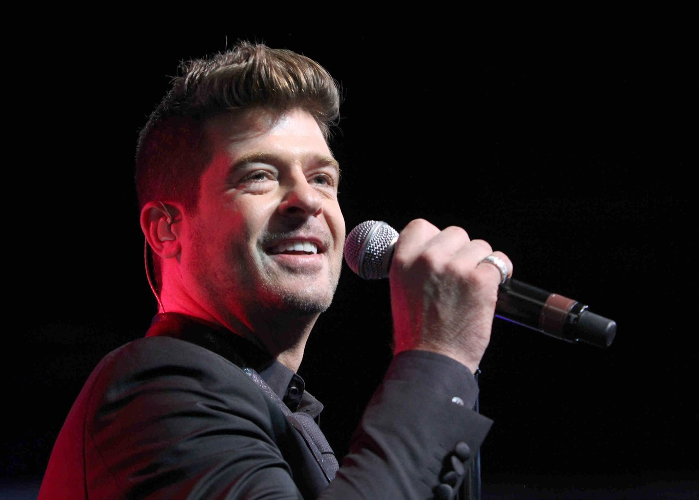 'Blurred Lines' writers refuse to give up in copyright case