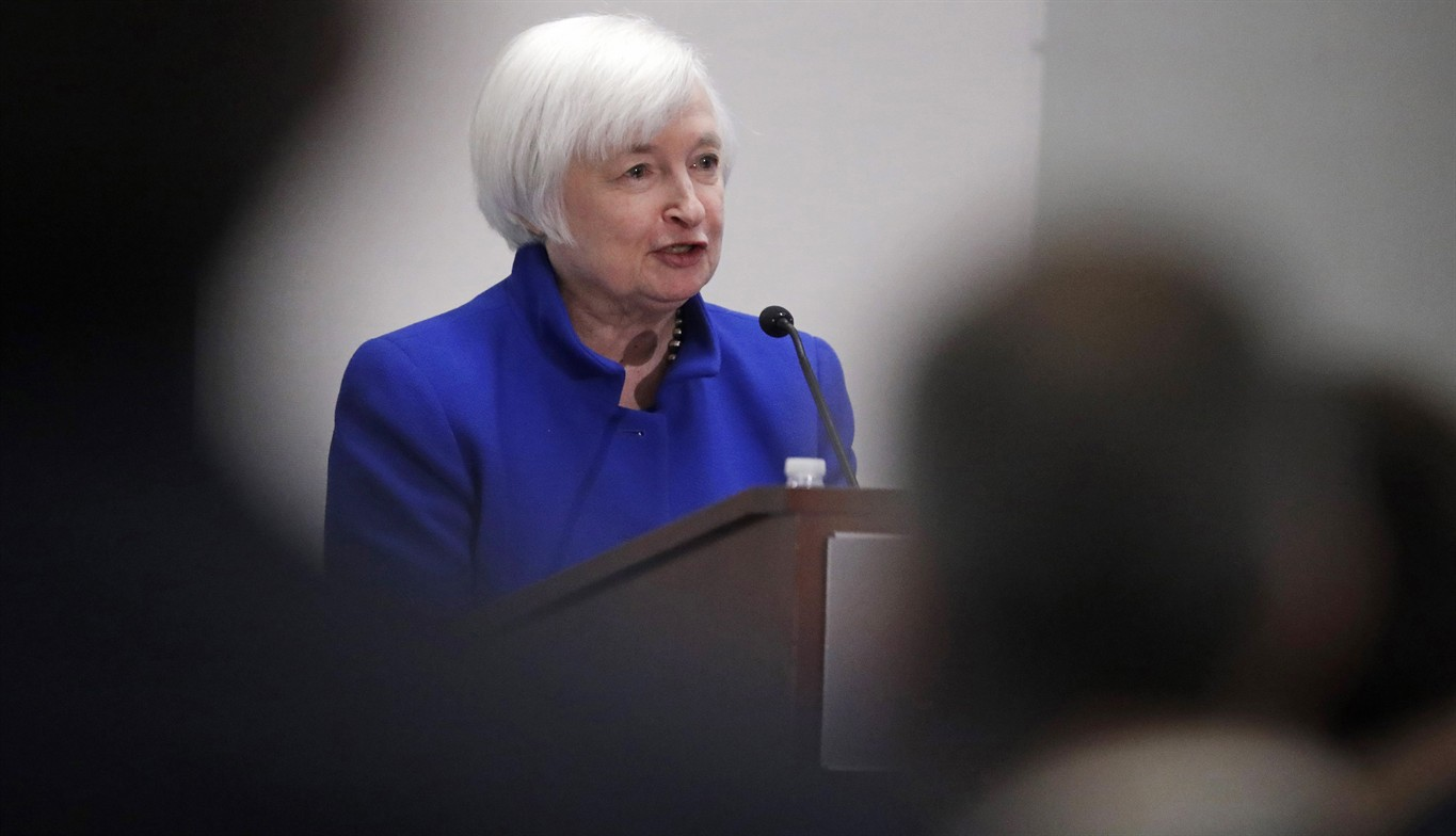 Fed is widely expected to leave key interest rate unchanged