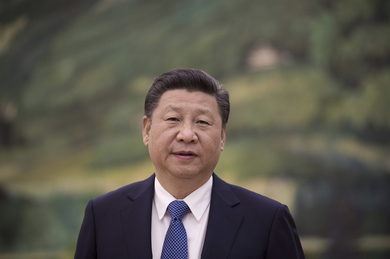 Xi tells Kissinger China wants 'stable' progress with US