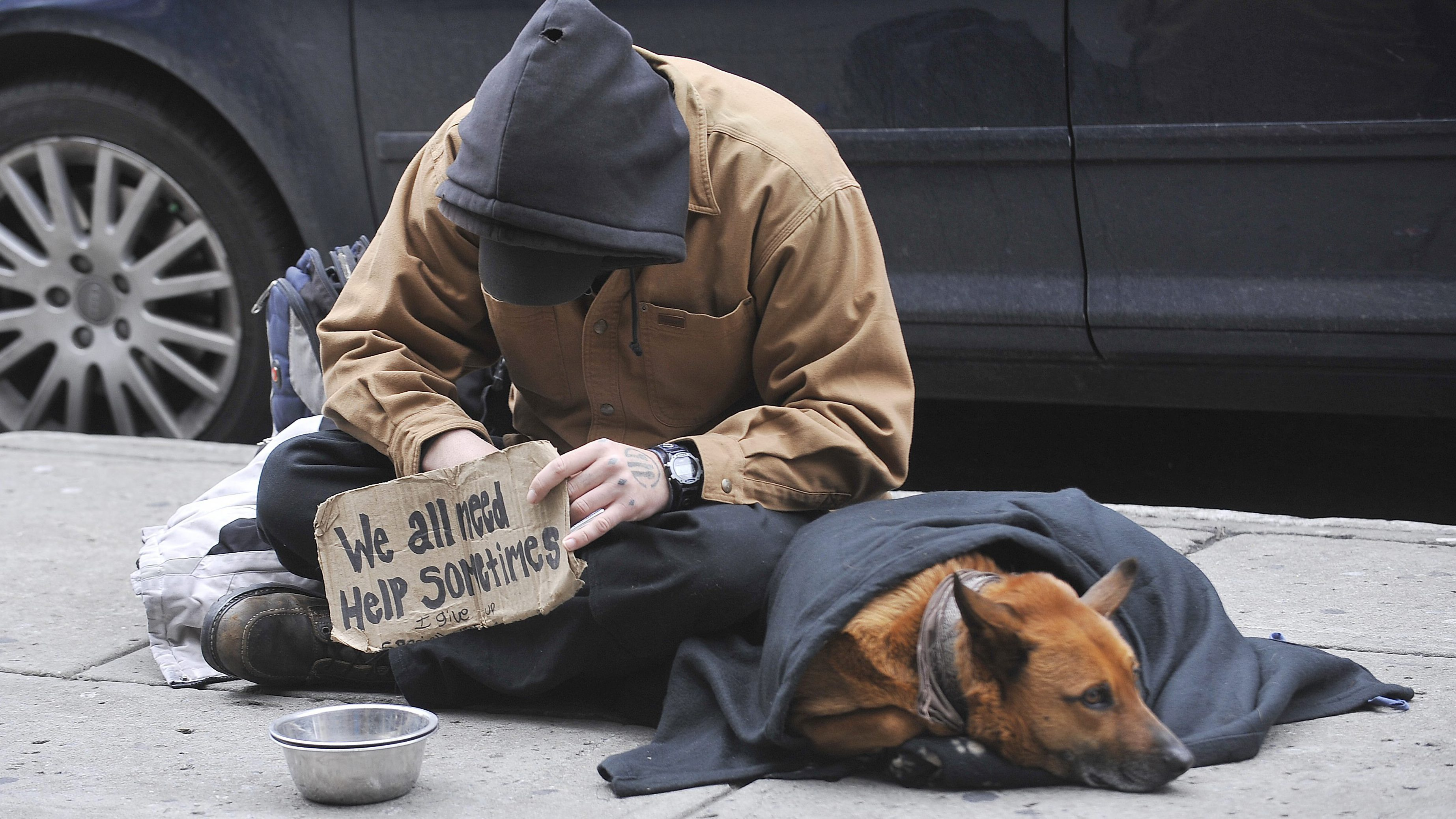 causes of homelessness in canada The first detailed profile of homeless people across the country shows addiction, physical health, mental health and family strife push people into poverty and homelessness - and, in many cases, are what keeps them there.