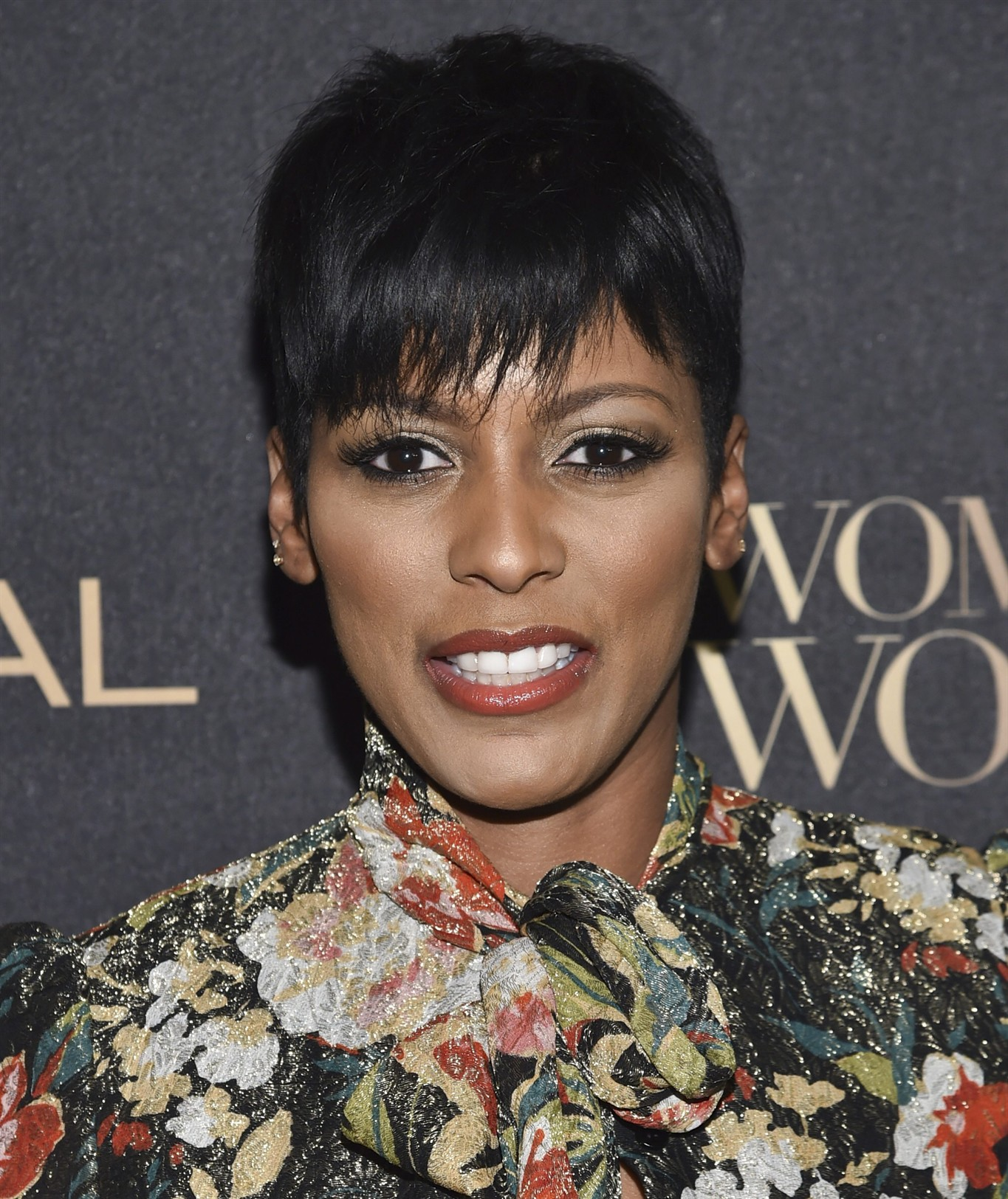 Tamron Hall exits NBC after learning she was losing 'Today' - 570 NEWS