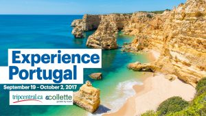 Experience Sunny Portugal
