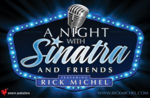 A Night With Sinatra and Friends @ Centre In The Square