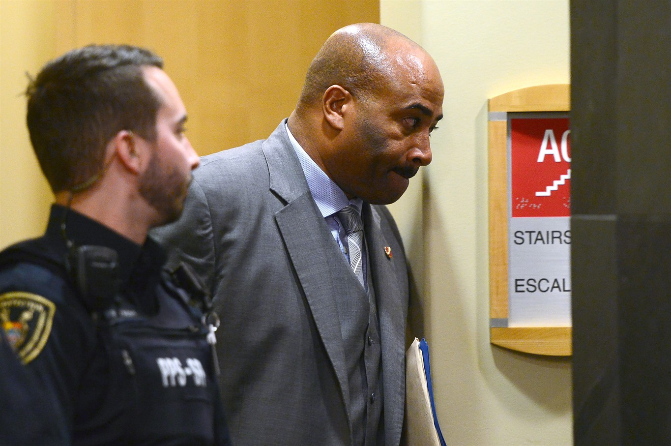 senate committee confronts one of their own over sexual senator don meredith leaves a senate committee in ottawa on tuesday 4 2017 sen don meredith is facing a committee of his peers this morning as the