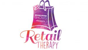 Grand River Shows Presents - Retail Therapy @ Rim Park  | Waterloo | Ontario | Canada
