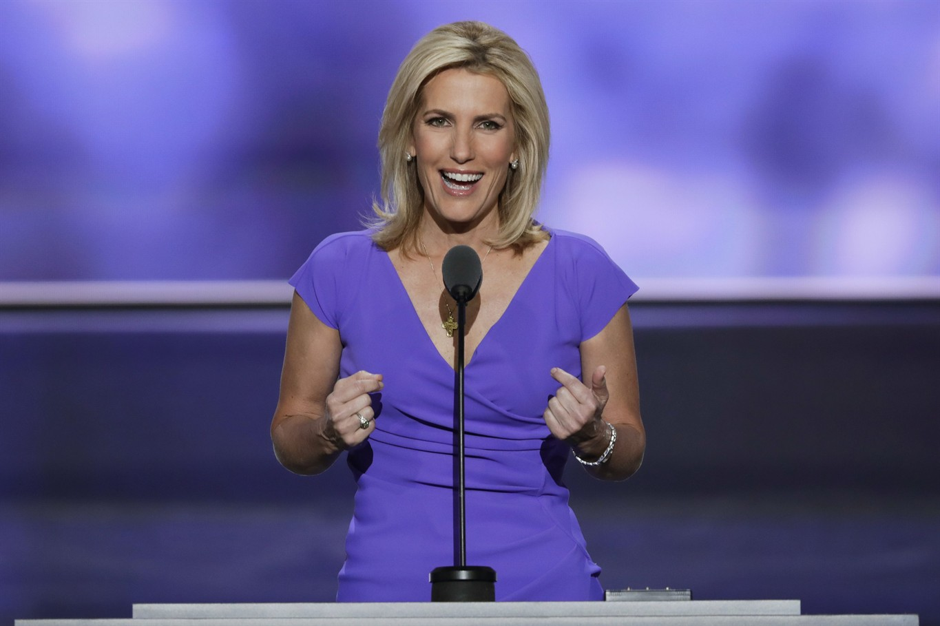 Fox News announces Laura Ingraham show to start next month