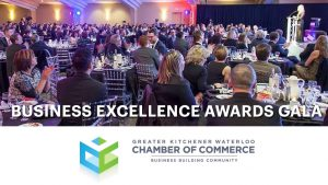 KW Chamber of Commerce 2018 Business Excellence Awards Gala! @ Bingemans | Kitchener | Ontario | Canada