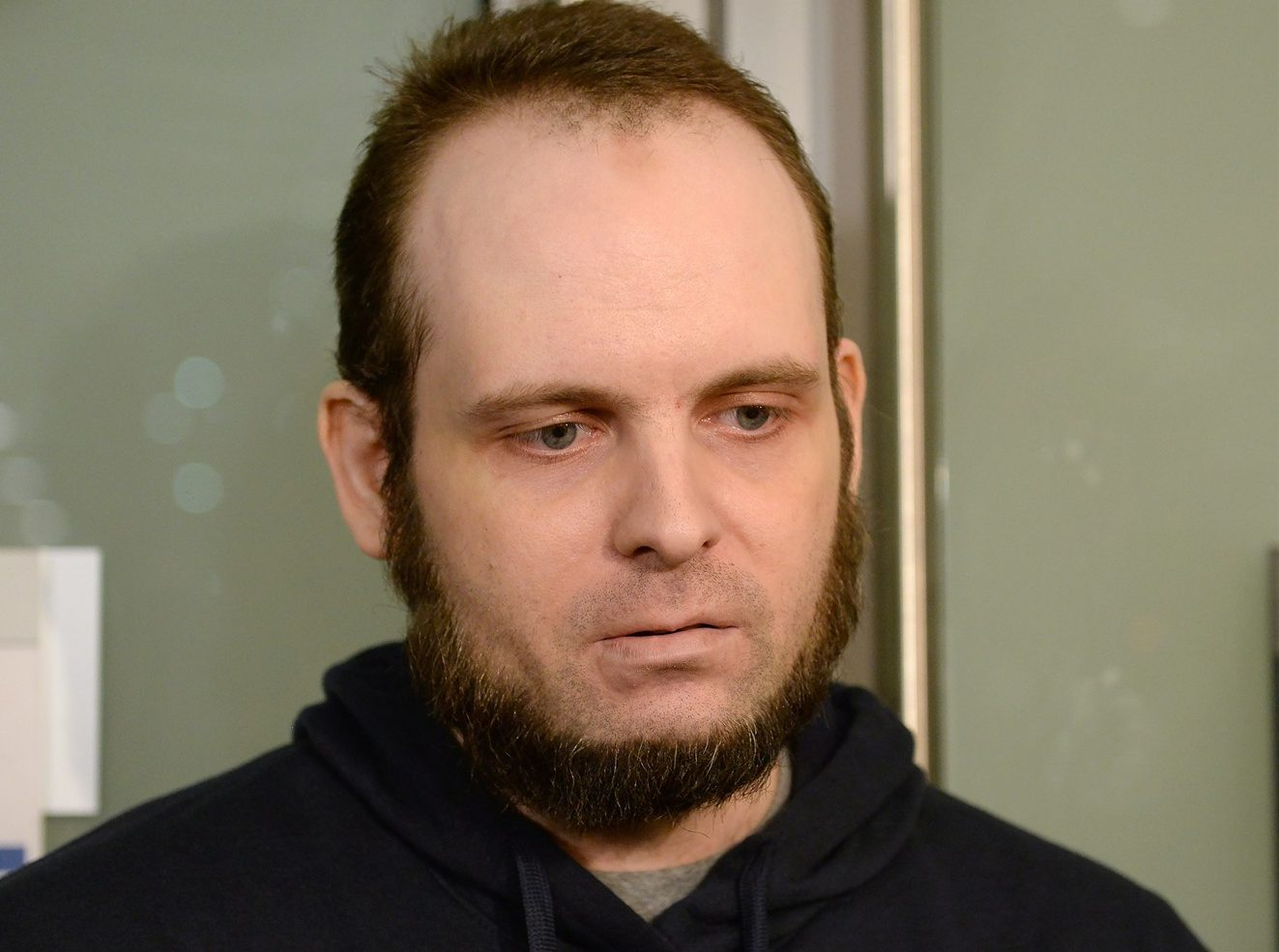 Joshua Boyle back in court, bail hearing put off