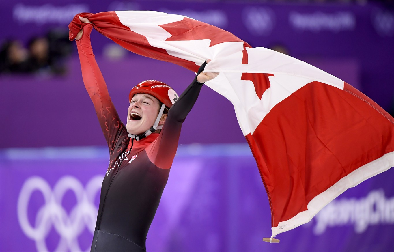 Fontana bronze in 1000m short track (5)