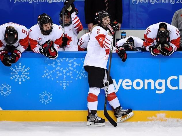 US, Canada again face off for women's hockey gold