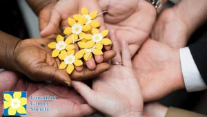 Daffodil Month - Canadian Cancer Society