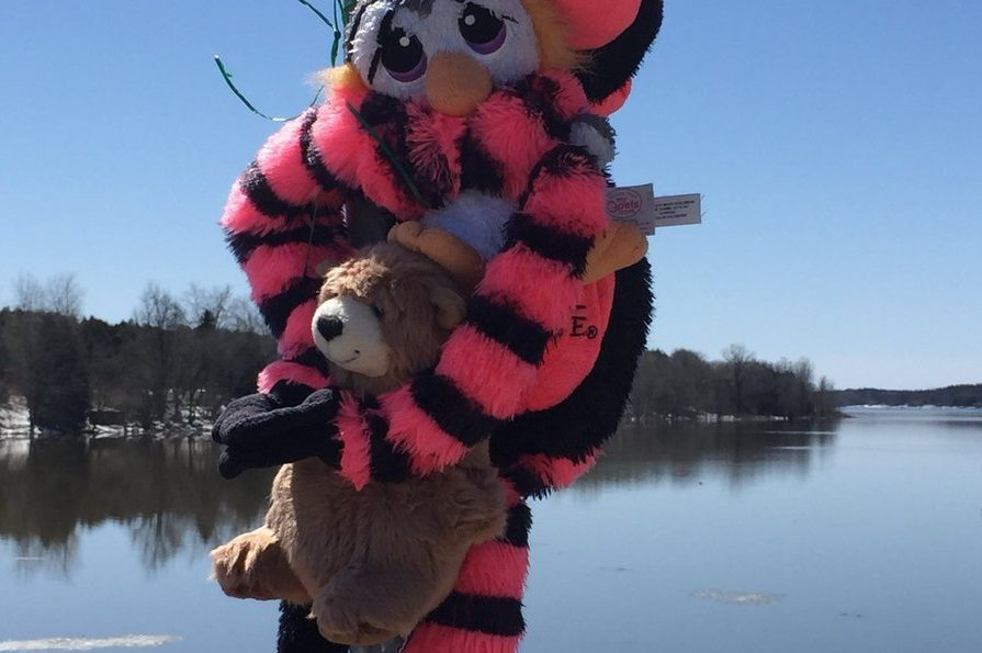 Public funeral planned for boy, 3, swept into Grand River during floods